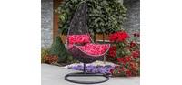 Подвесные кресла и гамаки Garden4you