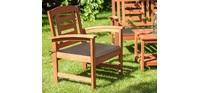 Садовые стулья и кресла Garden4you