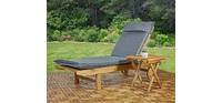 Шезлонги и пляжные стулья Garden4you