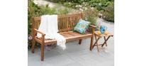 Скамейки и лавки Garden4you