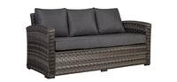 Мебель из искусственного ротанга (техноротанга)