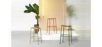 Барные стулья SCAB Design