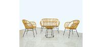 Комплекты мебели для сада и террас