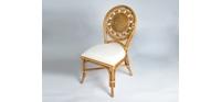 Кресла и стулья из натурального ротанга