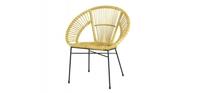 Стулья и кресла для сада и террас