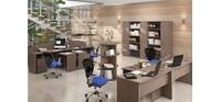 Комплекты мебели для персонала