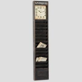 Часы напольные Dialma Brown DB003304
