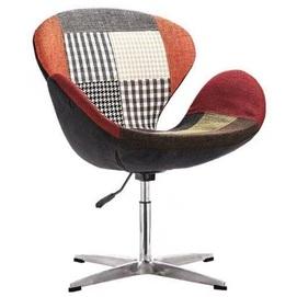 Кресло Сванни цветное Mebelmodern
