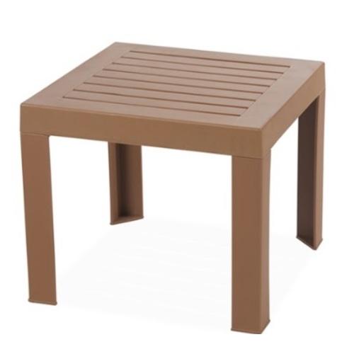 Стол для шезлонга SUDA натуральный 13 PAPATYА
