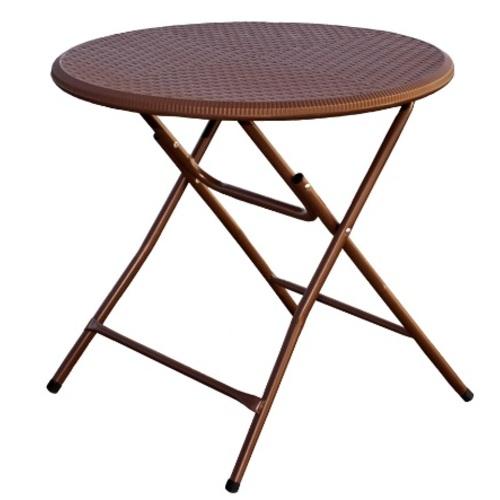 Стол складной PLTR - 8001 коричневый Onder 2018