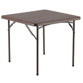 Стол складной PLTR - 8602 коричневый Onder 2018