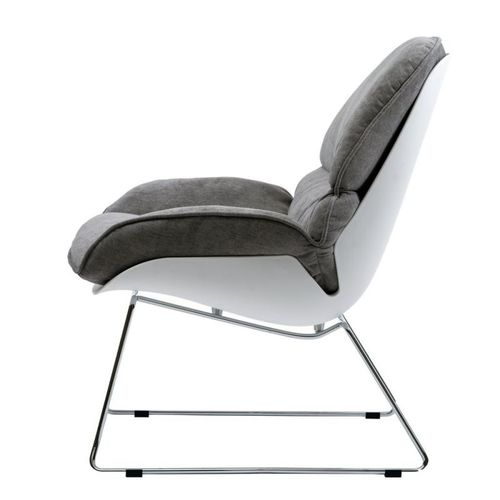 Кресло Serenity серое Concepto