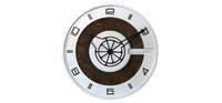 Зеркала и часы made in Ukraine