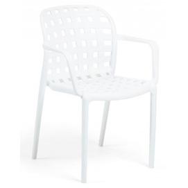 Кресло CC0745S05 - ONHA белое Laforma 2019