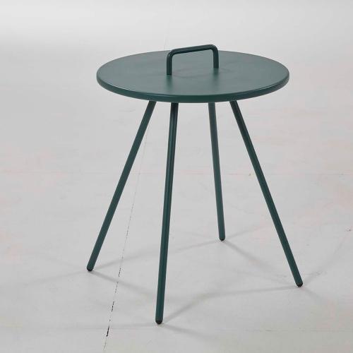 Стол кофейный CC0727R06 - ACCOST зеленый Laforma 2019
