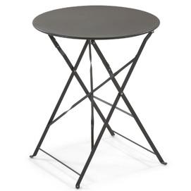 Стол обеденный CC0734R03 - ALRICK темно-серый Laforma 2019