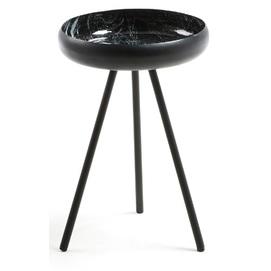 Стол кофейный AA4320R01 - REUBER черный Laforma 2019