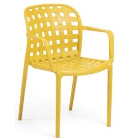 Кресло CC0745S31 - ONHA желтое Laforma 2019