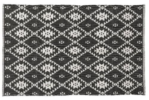 Ковер AA3753J60 - APIKIA 130x190см черно-белый Laforma 2019