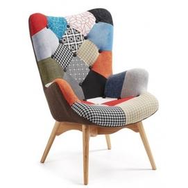 Кресло Флорино цветное Mebelmodern 2019