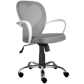 Кресло офисное Daisy серое Signal 2019