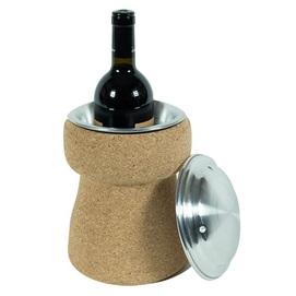 Кулер для вина 1218 натуральный Woodwine
