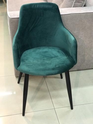 Кресло Melia зеленоеKordo 2019