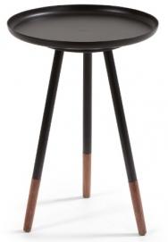 Стол кофейный AA4120R01 - KYLER черный Laforma 2019