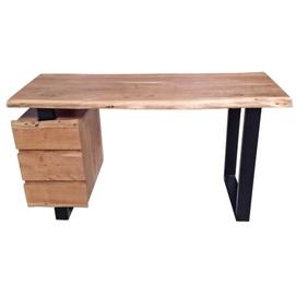 Стол письменный ALBERO 13007-01 натуральный Sit Moebel 2019