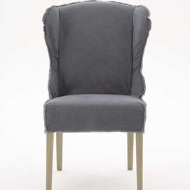 Кресло 12606-21 серое Sit Moebel 2019