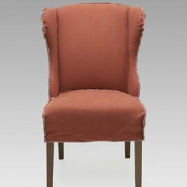 Кресло 12606-25 красное Sit Moebel 2019