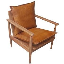 Кресло 11663-01 светло-коричневое Sit Moebel 2019