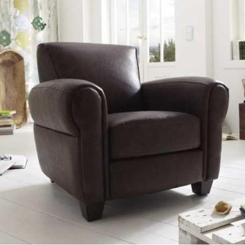 Кресло 12603-30 коричневый Sit Moebel 2019