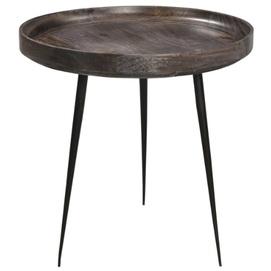 Стол кофейный 01053-07 коричневый Sit Moebel 2019