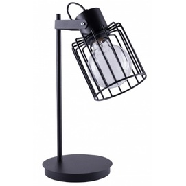 Лампа настольная LUTO 50084 черная Sigma