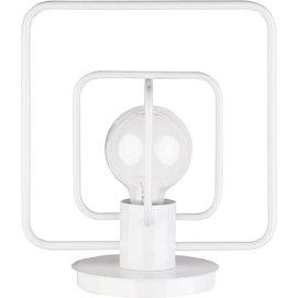 Лампа настольная AURA 50083 белая Sigma
