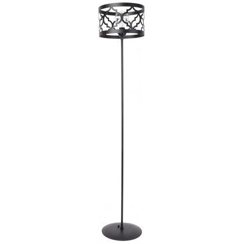 Лампа напольная MODUŁ 50125 черная Sigma