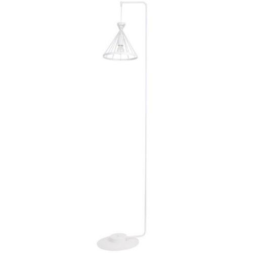 Лампа напольная NOWUM 50142 белая Sigma