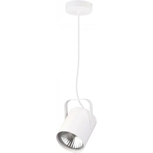 Лампа подвесная FLESZ 31128 белая Sigma