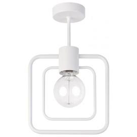 Лампа потолочная FREDO KWADRAT 31502 белая Sigma