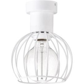 Лампа потолочная LUTO KOŁO 31168 белая Sigma