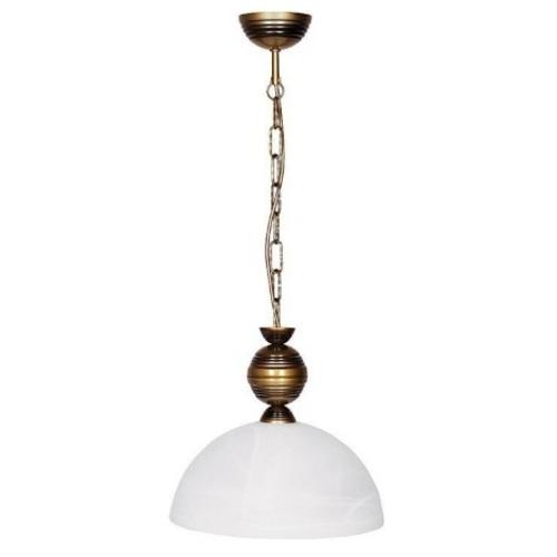 Лампа подвесная PALOMA 903 бронза Sigma