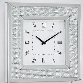 Часы 15JS0016-2 серебро Glamoorzee