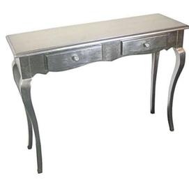 Стол туалетный M 46A серебро Glamoorzee