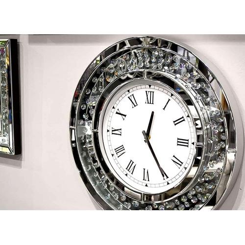 Часы 15JS0015 серебро Glamoorzee