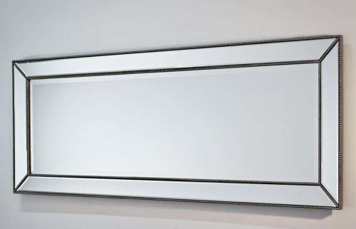 Зеркало  LW 1094S серебро Glamoorzee