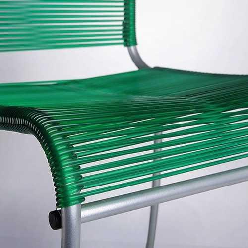 Стул Айс-М зеленый Pradex