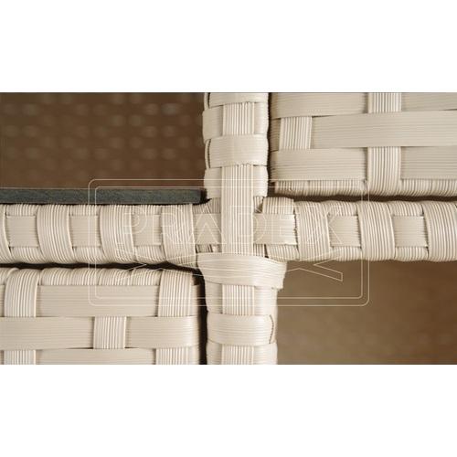 Шкаф Лего коричневый Pradex