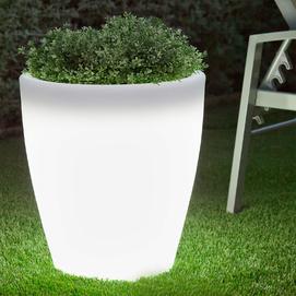 Горшок New Garden Violeta белый