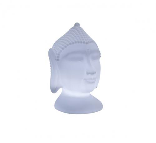 Лампа настольная New Garden Goa белая
